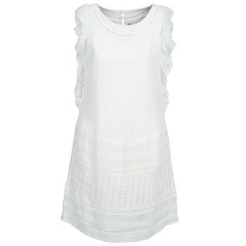 Abbigliamento Donna Abiti corti Stella Forest AUDRENE Bianco