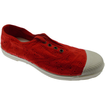 Scarpe Donna Slip on Natural World NW120rosso rosso