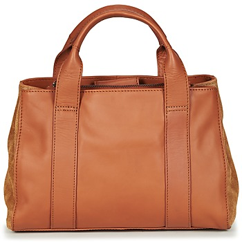 Borse Donna Borse a mano Betty London JUZTA Cognac