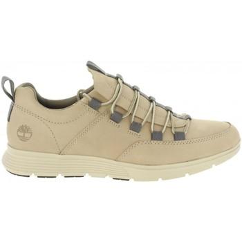 Scarpe Uomo Sneakers Timberland A1SYL KILLINGTON Beige