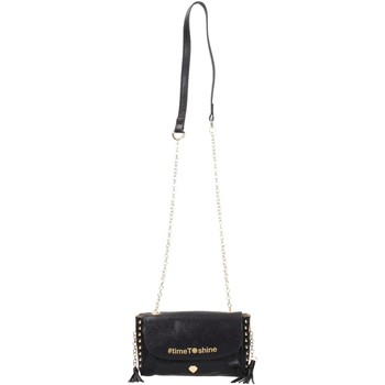 Borse Donna Tote bag / Borsa shopping Le Pandorine PANDY BAG Borse Donna Black Black