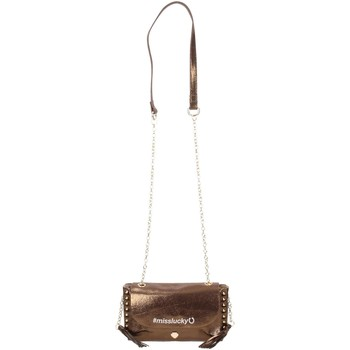 Borse Donna Tote bag / Borsa shopping Le Pandorine PANDY BAG Borse Donna Bronze Bronze