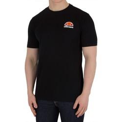 Abbigliamento Uomo T-shirt & Polo Ellesse Uomo T-Shirt di Canaletto, Nero nero
