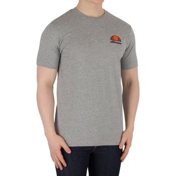 Abbigliamento Uomo T-shirt & Polo Ellesse Uomo T-Shirt di Canaletto, Grigio grigio