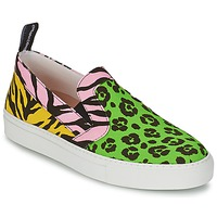 Scarpe Donna Slip on Moschino Cheap & CHIC LIDIA Multicolore