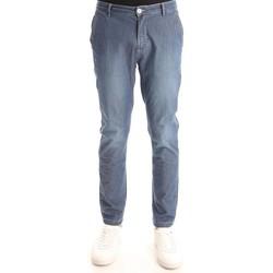 Abbigliamento Uomo Jeans Yan Simmon JEANS DENIM Blue