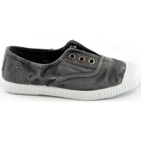 Scarpe Unisex bambino Sneakers basse Cienta CIE-CCC-70777-23-1 Grigio