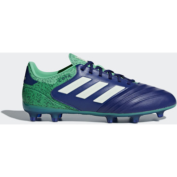 Scarpe Uomo Calcio adidas Performance Scarpe da calcio Copa 18.2 Firm Ground Blu / Turchese