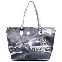 Borse Donna Tote bag / Borsa shopping Y Not? ? - Shopping l moonlight I-397 Multicolore