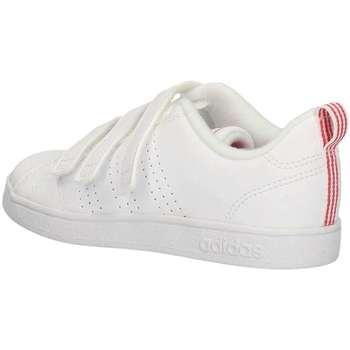 Scarpe Bambina Sneakers basse adidas Originals BB9978 SNEAKERS Bambina BIANCO BIANCO