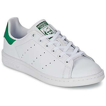 Sneakers basse adidas Originals STAN SMITH J