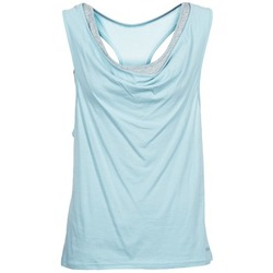 Top / T-shirt senza maniche Bench SKINNIE