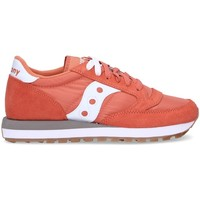 Scarpe Donna Sneakers basse Saucony  Rosso