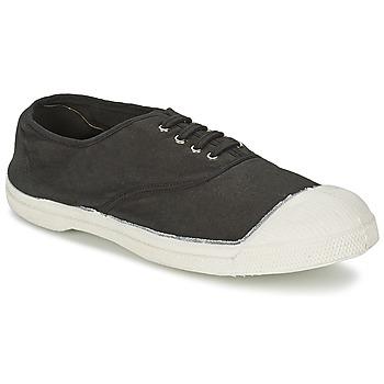 Scarpe Donna Sneakers basse Bensimon TENNIS LACET Grigio / Scuro