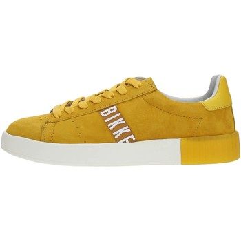 Scarpe Donna Sneakers basse Bikkembergs BKW10200 Sneakers Donna YELLOW YELLOW
