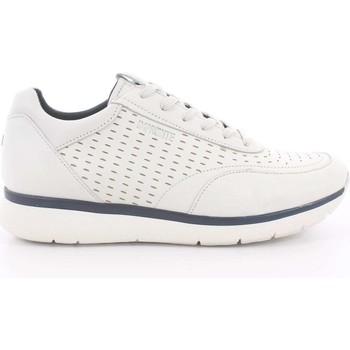 Scarpe Uomo Sneakers basse Impronte 10 - IM181025 Scarpa Allacciata Uomo Bianco Bianco