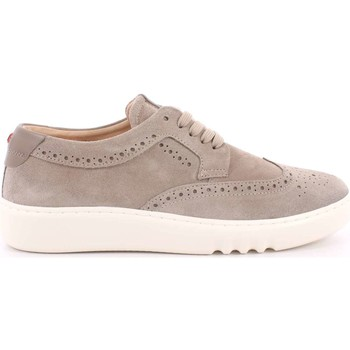 Scarpe Uomo Sneakers basse Impronte 7 - IM81002 Scarpa Allacciata Uomo Beige Beige