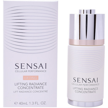 Bellezza Donna Antietà & Antirughe Kanebo Sensai Cellular Lifting Radiance Concentrate  40 ml