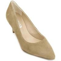Scarpe Donna Décolleté Calzados Vesga Estiletti 2413 Zapatos de Vestir de Mujer rosso