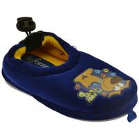 Scarpe Bambino Pantofole De Fonseca Baubau Pantofole multicolore