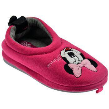 Scarpe Bambino Pantofole De Fonseca Minnie Pantofole multicolore