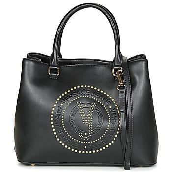 Borse Donna Borse a mano Versace Jeans GARA Nero