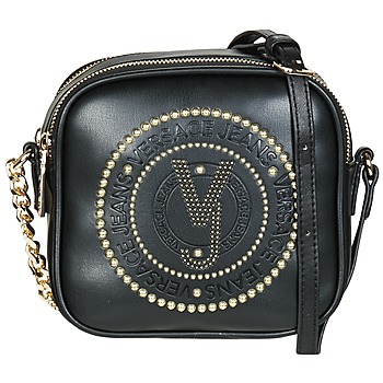Borse Donna Tracolle Versace Jeans AMACULA Nero