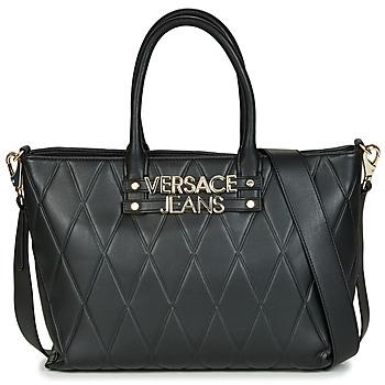 Borse Donna Borse a mano Versace Jeans TACAZO Nero