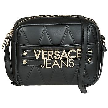 Borse Donna Tracolle Versace Jeans SOTARA Nero