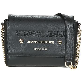 Borse Donna Tracolle Versace Jeans SINLAGA Nero
