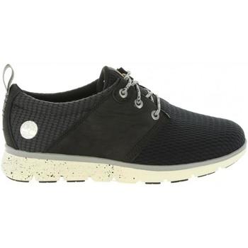Scarpe Unisex bambino Sneakers basse Timberland A16W4 KILLINGTON Negro