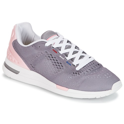 Scarpe Donna Sneakers basse Le Coq Sportif LCS R PRO W ENGINEERED MESH Viola