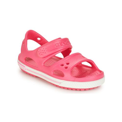 Crocs Scarpe Sandal Gratuita Consegna Sandali Crocband 2400 Ps Rosa Bambino Ii OukZilwPXT