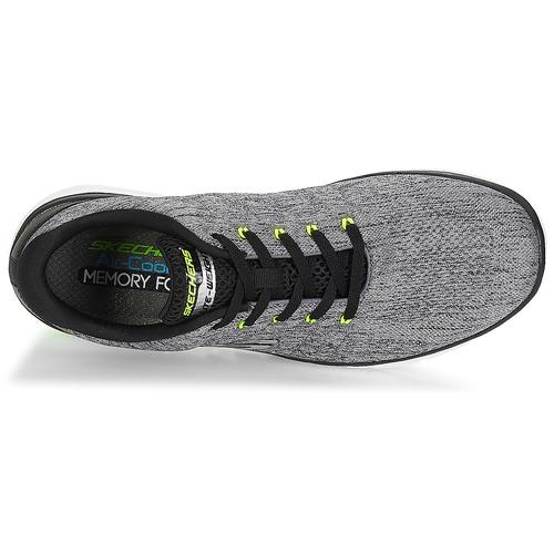Grigio 0 Flex Advantage FitnessTraining 3 Skechers TOPukXwiZ