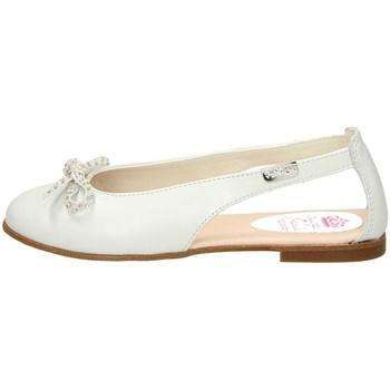 Scarpe Bambina Ballerine Pablosky 831903 Bianco