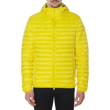 Abbigliamento Giubbotti Ciesse Piumini Giacca Uomo Ciesse 181CFMJ00126N021D0-Larry PESN 607XXP Green Sheen