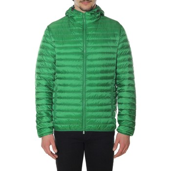 Abbigliamento Giubbotti Ciesse Piumini Giacca Uomo Ciesse 181CFMJ00126N021D0-Larry PESN 4353XP Mantis Green