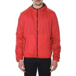 Abbigliamento giacca a vento Ciesse Piumini Giacca Uomo Ciesse 181CPMJ11004N1010X-Clancy PESN 5003XP Red
