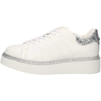Scarpe Donna Sneakers basse Cult CLE103466 Sneakers Donna Argento Argento