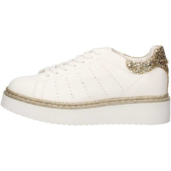 Scarpe Donna Sneakers basse Cult CLE103425 Sneakers Donna Oro Oro