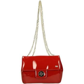 Borse Donna Pochette / Borselli Peppe 'o Piezzo 604 Pochette Donna Rosso Rosso