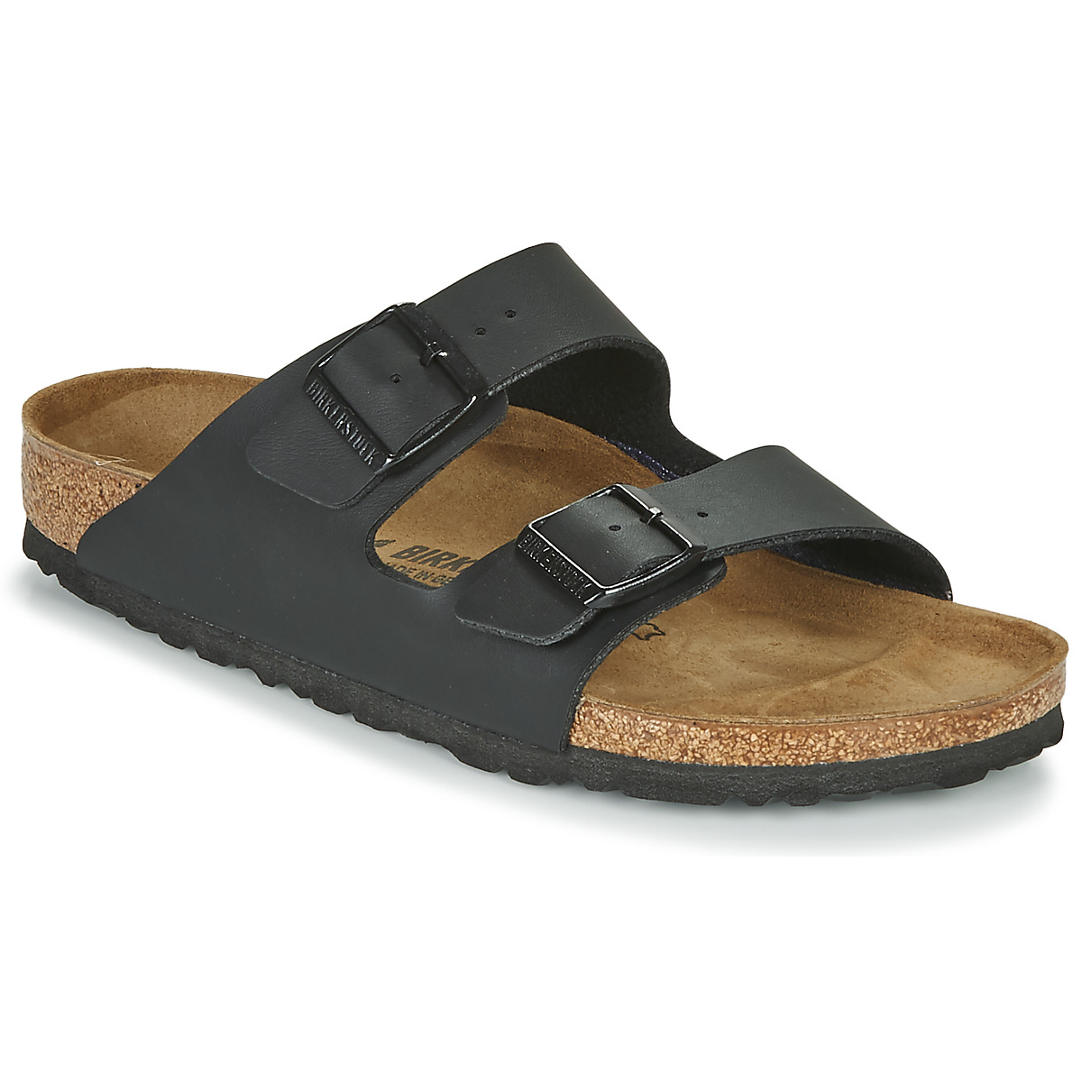 Birkenstock ARIZONA Nero