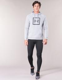 Abbigliamento Uomo Leggings Under Armour COLDGEAR LEGGING Nero