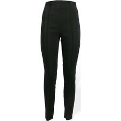 Abbigliamento Donna Pantaloni da completo Manila Grace P078VU Pantalone Donna Nero Nero