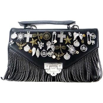 Borse Donna Borse a mano La Carrie Bag 181 Y 201 Borsa Donna Nero Nero