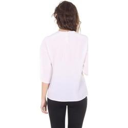 Abbigliamento Donna Camicie D&G DOLCE E GABBANA BLUSA DONNA F7L24ZG7AIXW0001          BIANCO