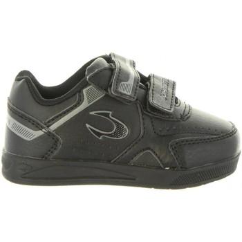 Scarpe Bambino Sneakers basse John Smith CETERVEL K Negro