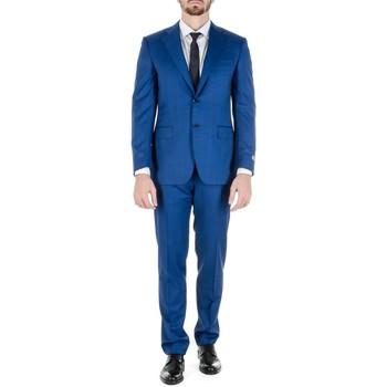 Abbigliamento Uomo Completi Canali CANALI ABITO UOMO K11024316R          BLU