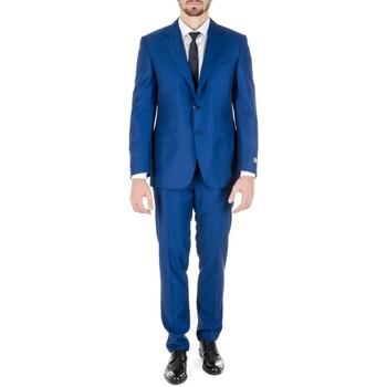 Abbigliamento Uomo Completi Canali CANALI ABITO UOMO BF00490301          BLU