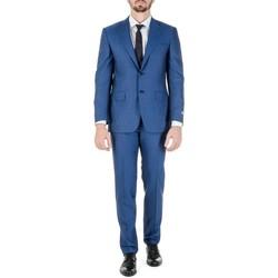 Abbigliamento Uomo Completi Canali CANALI ABITO UOMO W30066301128019          BLU